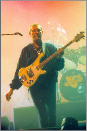 Chris Squire (bg)