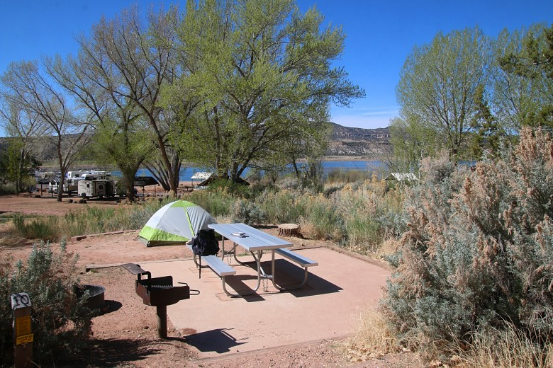 Wide Hollow Campground